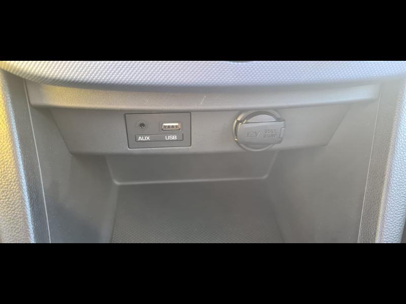 Hyundai i10 1.0 66ch Intuitive Euro6d-Temp Noir occasion à Corbeil-Essonnes - photo n°7
