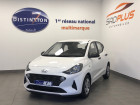 Hyundai i10 1.0 67CH ECO INTUITIVE Blanc à FENOUILLET 31