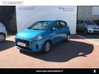 Hyundai i10 1.0 67ch ECO Intuitive Bleu à Le Bouscat 33