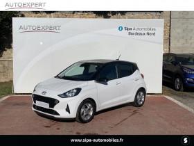 Hyundai i10 occasion à Le Bouscat