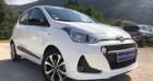 Hyundai i10 1.0i EDITION MONDIAL garantie 2023 Blanc à La Buisse 38