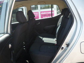 Hyundai i10 1.1 PACK CONFORT Gris occasion à Toulouse - photo n°7