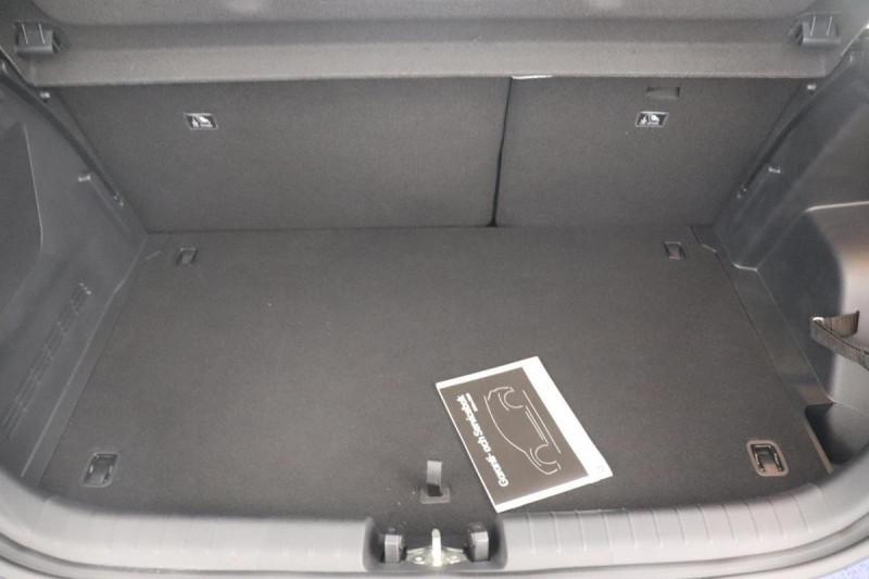 Hyundai i20 1.0 T-GDi 100 Intuitive Bleu occasion à Tourville-la-Rivière - photo n°7