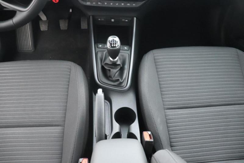 Hyundai i20 1.0 T-GDi 100 Intuitive Bleu occasion à Tourville-la-Rivière - photo n°12