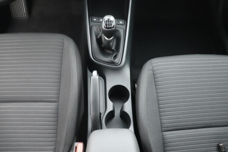 Hyundai i20 1.0 T-GDi 100 Intuitive Gris occasion à Saint-Priest - photo n°12