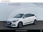 Hyundai i20 1.1 CRDi 75 Edition #Navi  à Villenave-d'Ornon 33