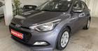 Hyundai i20 1.1 CRDI 75 INTUITIVE Gris à VOREPPE 38