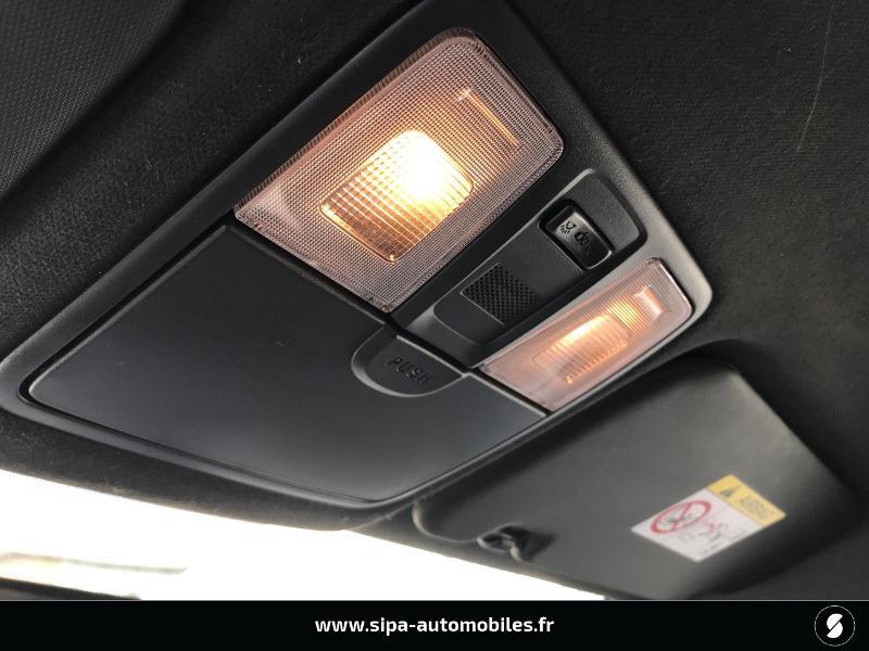 Hyundai i20 1.2 75 Edition #Clim Blanc occasion à La Teste-de-Buch - photo n°19