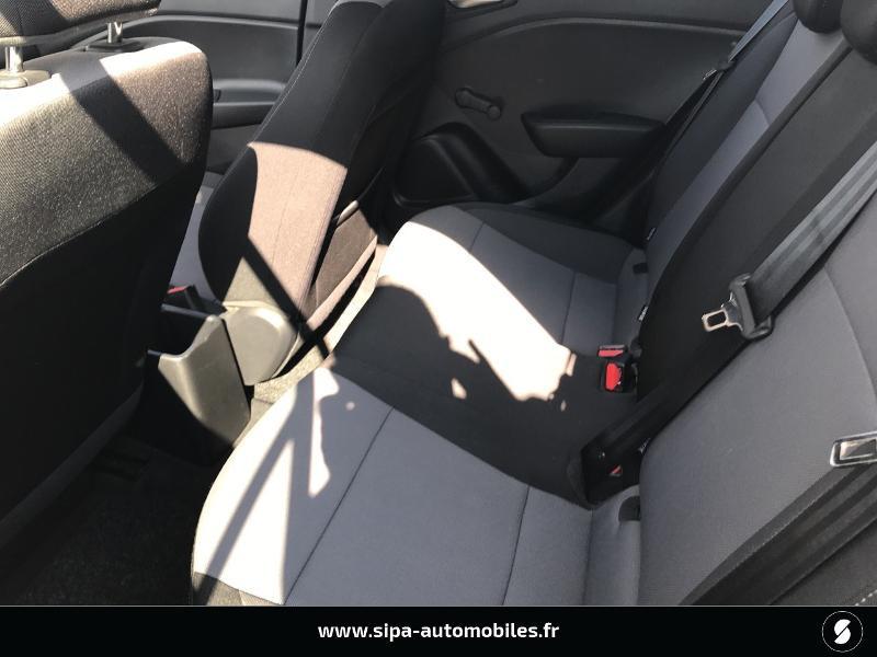 Hyundai i20 1.2 75 Edition #Clim Blanc occasion à La Teste-de-Buch - photo n°11
