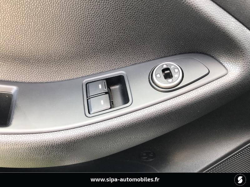 Hyundai i20 1.2 75 Edition #Clim Blanc occasion à La Teste-de-Buch - photo n°18
