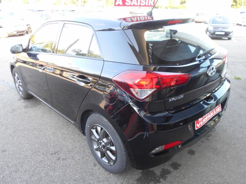 Hyundai i20 1.2 75 Initia  occasion à Bessières - photo n°6