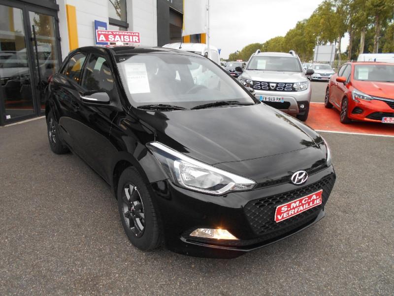 Hyundai i20 1.2 75 Initia  occasion à Bessières - photo n°1