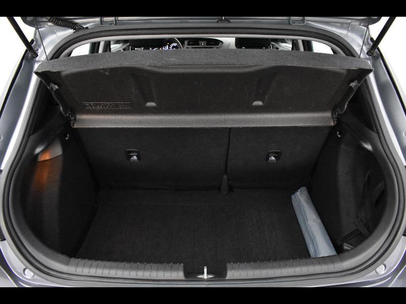 Hyundai i20 1.2 75ch Initia Gris occasion à Jaux - photo n°9