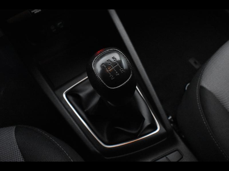 Hyundai i20 1.2 75ch Initia Gris occasion à Jaux - photo n°17