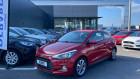 Hyundai i20 1.2 84 INTUITIVE Rouge à Mées 40