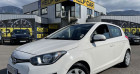 Hyundai i20 1.4 CRDI90 PACK SENSATION  à VOREPPE 38