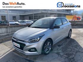 Hyundai i20 occasion à Annemasse