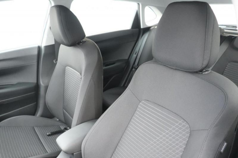 Hyundai i20 T-GDI MILD HYBRID 48V ESSENTIAL ECL Gris occasion à Seclin - photo n°5