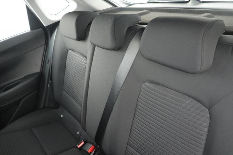 Hyundai i20 T-GDI MILD HYBRID 48V ESSENTIAL ECL Gris occasion à Seclin - photo n°6