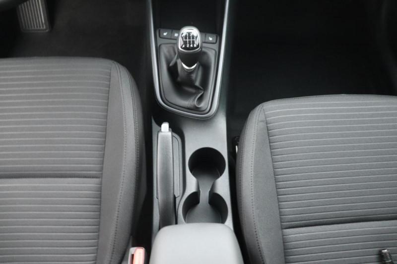 Hyundai i20 T-GDI MILD HYBRID 48V ESSENTIAL ECL Gris occasion à Seclin - photo n°12