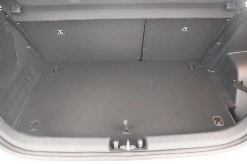 Hyundai i20 T-GDI MILD HYBRID 48V ESSENTIAL ECL Gris occasion à Seclin - photo n°7