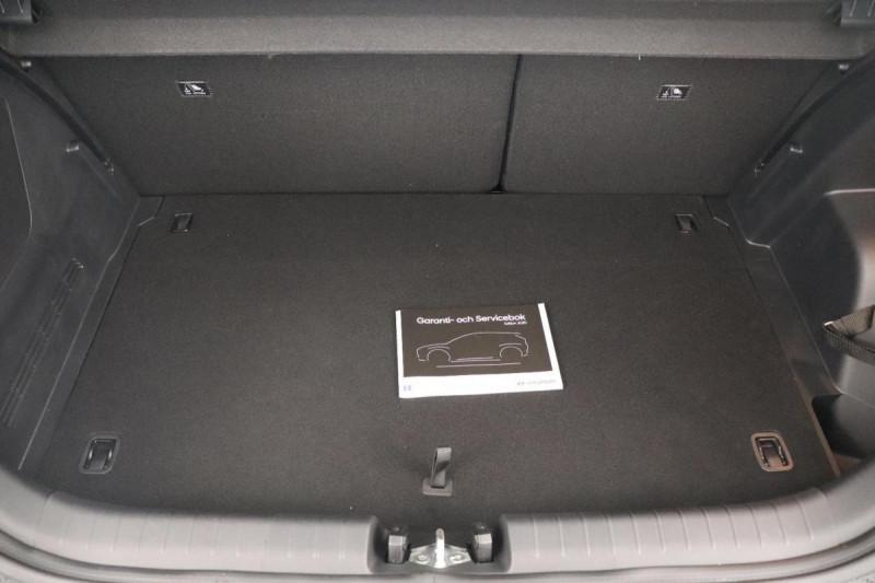Hyundai i20 T-GDI MILD HYBRID 48V ESSENTIAL ECL Noir occasion à Semécourt - photo n°7