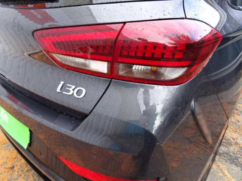 Hyundai i30 1.0 T-GDI - 120 S&S - DCT-7 N Line  occasion à Mérignac - photo n°6