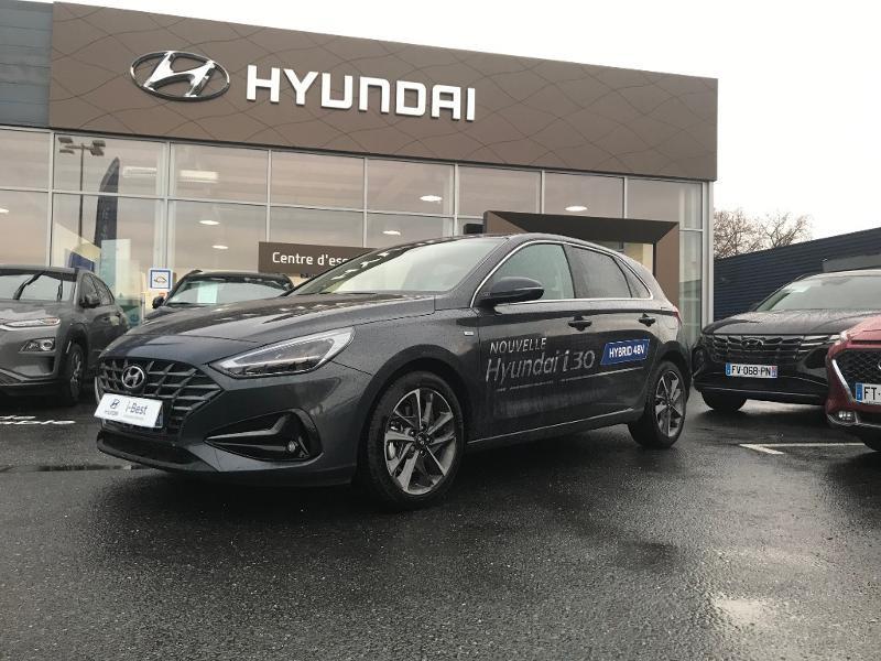 Hyundai i30 1.0 T-GDi 120ch Creative hybrid  occasion à CASTRES