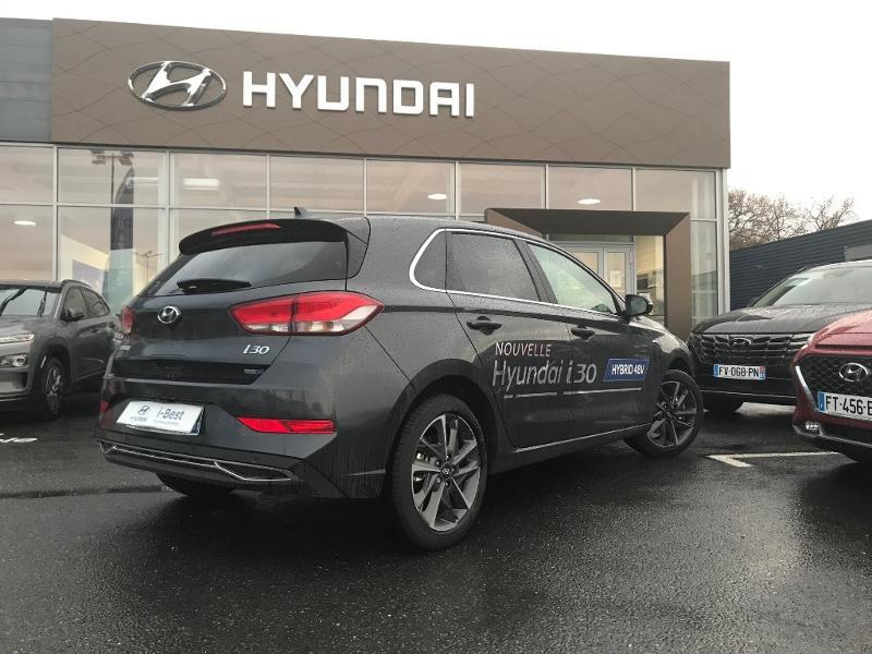 Hyundai i30 1.0 T-GDi 120ch Creative hybrid  occasion à CASTRES - photo n°2