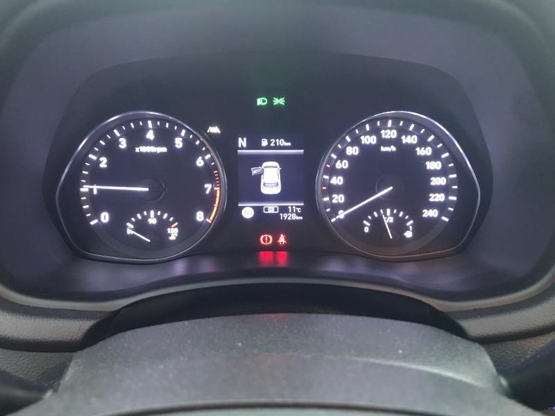 Hyundai i30 1.0 T-GDi 120ch Creative hybrid  occasion à CASTRES - photo n°9