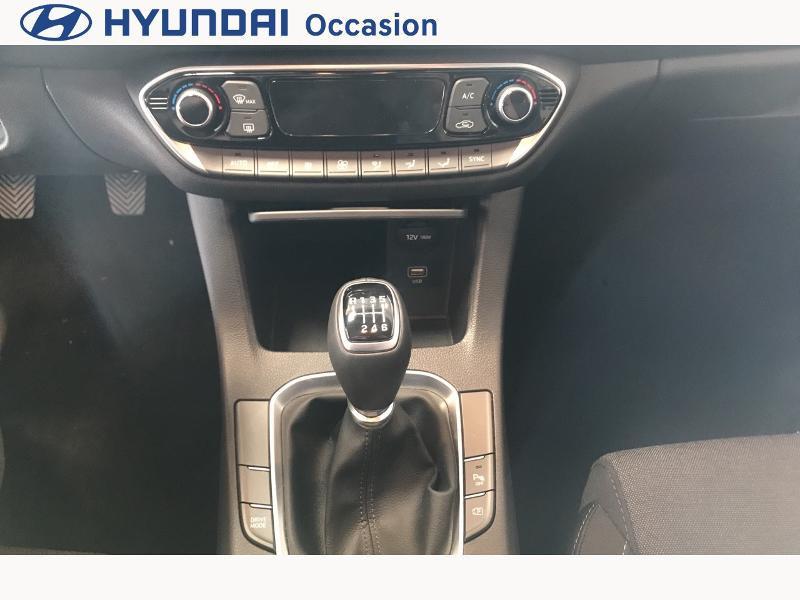 Hyundai i30 1.0 T-GDi 120ch Creative hybrid  occasion à Albi - photo n°16