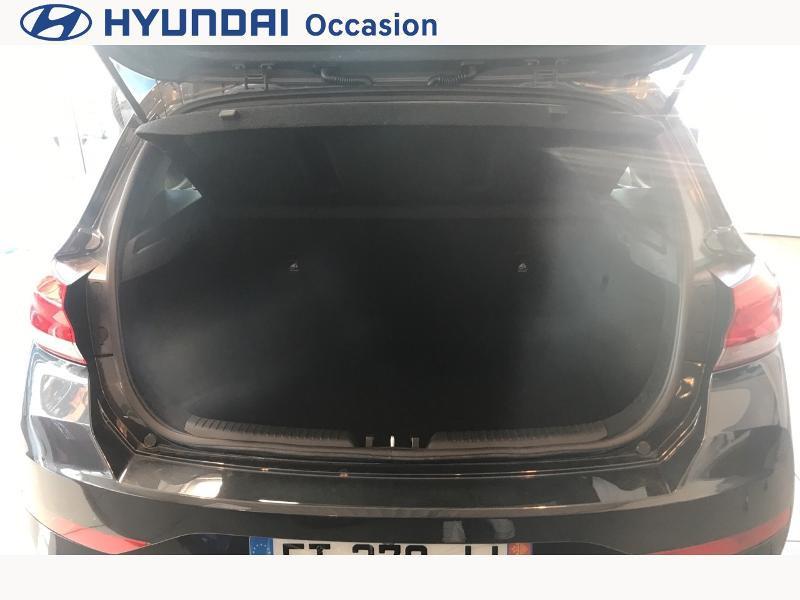 Hyundai i30 1.0 T-GDi 120ch Creative hybrid  occasion à Albi - photo n°6