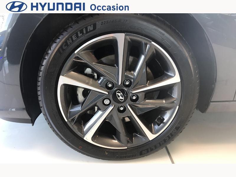 Hyundai i30 1.0 T-GDi 120ch Creative hybrid  occasion à Albi - photo n°11