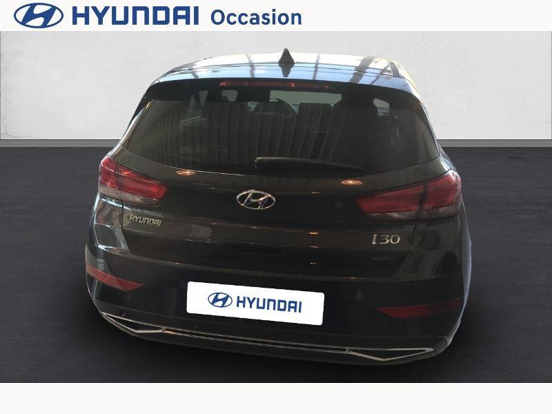 Hyundai i30 1.0 T-GDi 120ch Creative hybrid  occasion à Albi - photo n°5