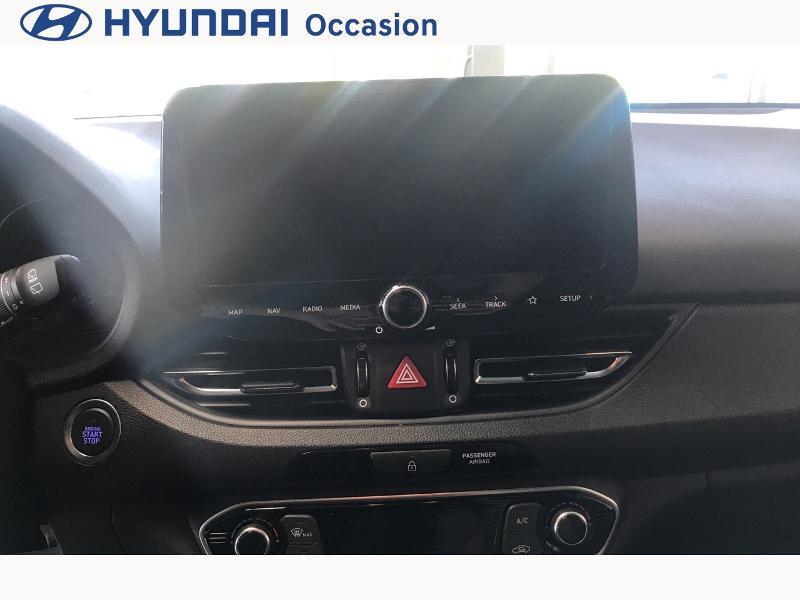 Hyundai i30 1.0 T-GDi 120ch Creative hybrid  occasion à Albi - photo n°15