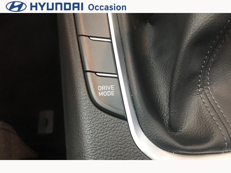 Hyundai i30 1.0 T-GDi 120ch Creative hybrid  occasion à Albi - photo n°19