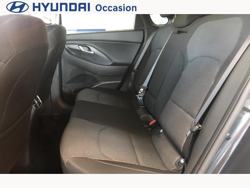 Hyundai i30 1.0 T-GDi 120ch Creative hybrid  occasion à Albi - photo n°10