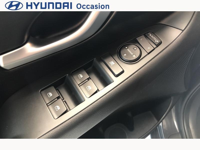 Hyundai i30 1.0 T-GDi 120ch Creative hybrid  occasion à Albi - photo n°12