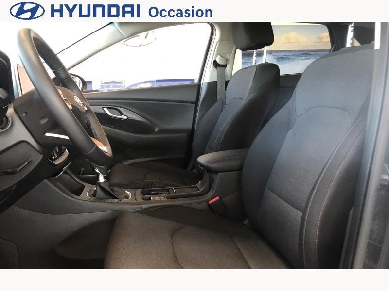 Hyundai i30 1.0 T-GDi 120ch Creative hybrid  occasion à Albi - photo n°9