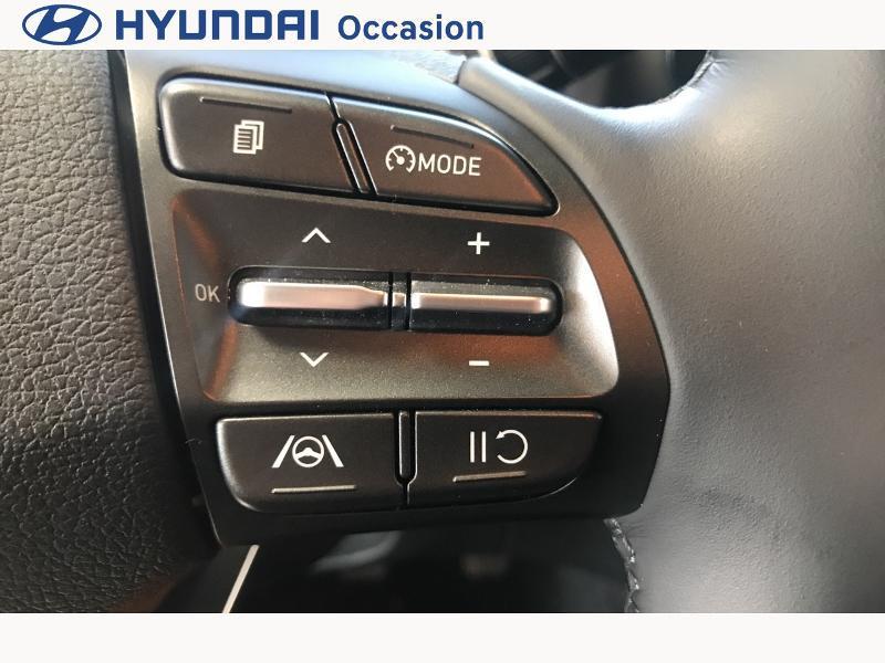 Hyundai i30 1.0 T-GDi 120ch Creative hybrid  occasion à Albi - photo n°17