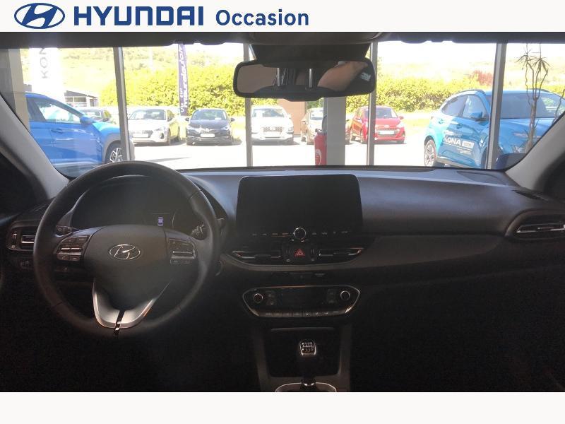 Hyundai i30 1.0 T-GDi 120ch Creative hybrid  occasion à Albi - photo n°8