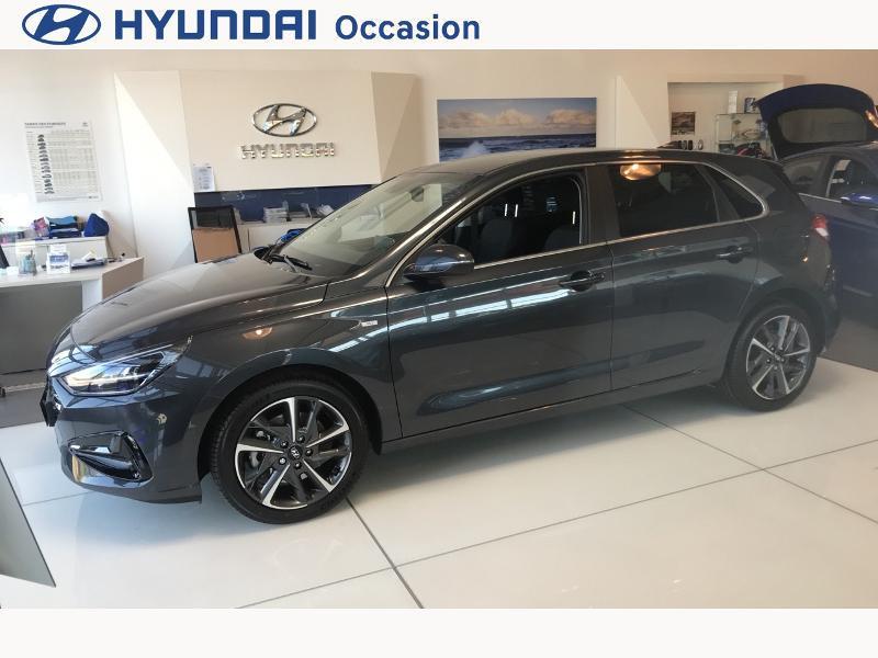 Hyundai i30 1.0 T-GDi 120ch Creative hybrid  occasion à Albi - photo n°20