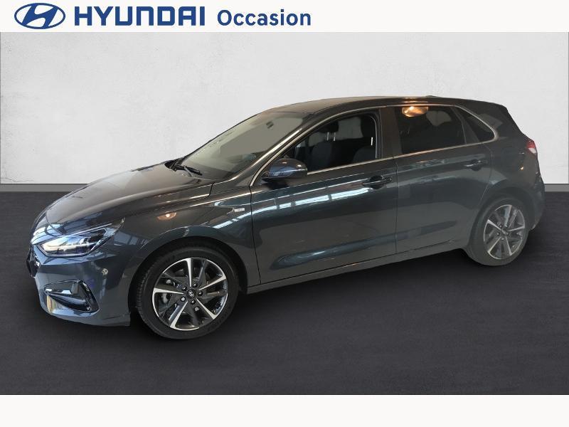 Hyundai i30 1.0 T-GDi 120ch Creative hybrid  occasion à Albi