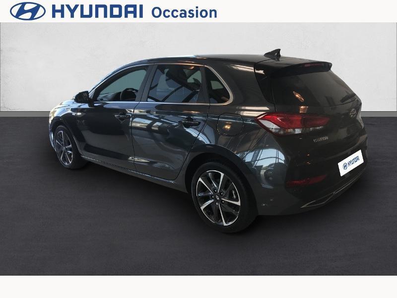 Hyundai i30 1.0 T-GDi 120ch Creative hybrid  occasion à Albi - photo n°7