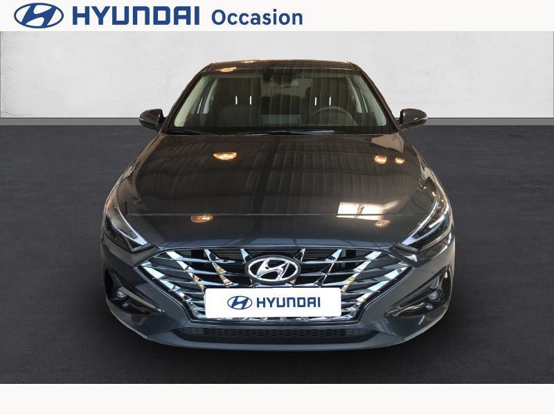 Hyundai i30 1.0 T-GDi 120ch Creative hybrid  occasion à Albi - photo n°2