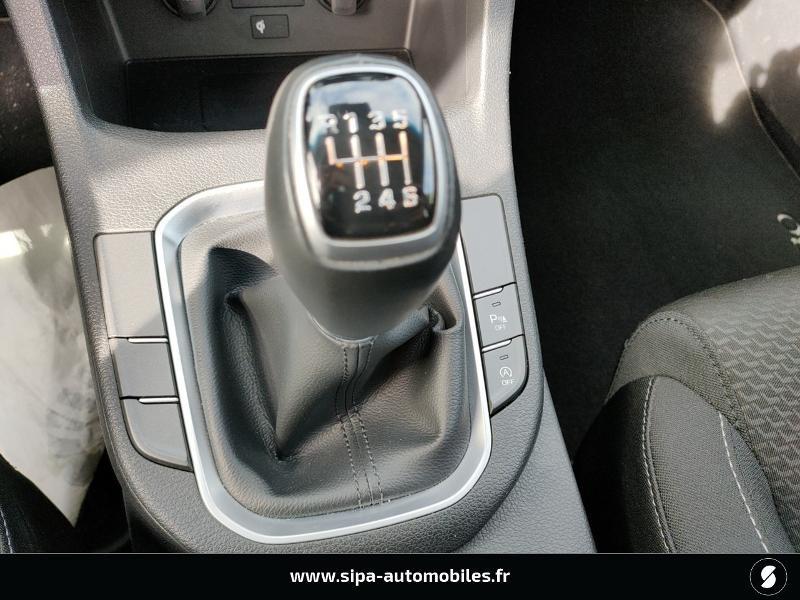 Hyundai i30 1.0 T-GDi 120ch Creative Gris occasion à La Teste-de-Buch - photo n°14