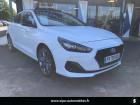 Hyundai i30 1.4 T-GDI 140ch Executive DCT-7 Euro6d-T EVAP Blanc à La Teste-de-Buch 33