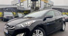 Hyundai i30 1.6 CRDI 110CH PACK BUSINESS Noir à VOREPPE 38