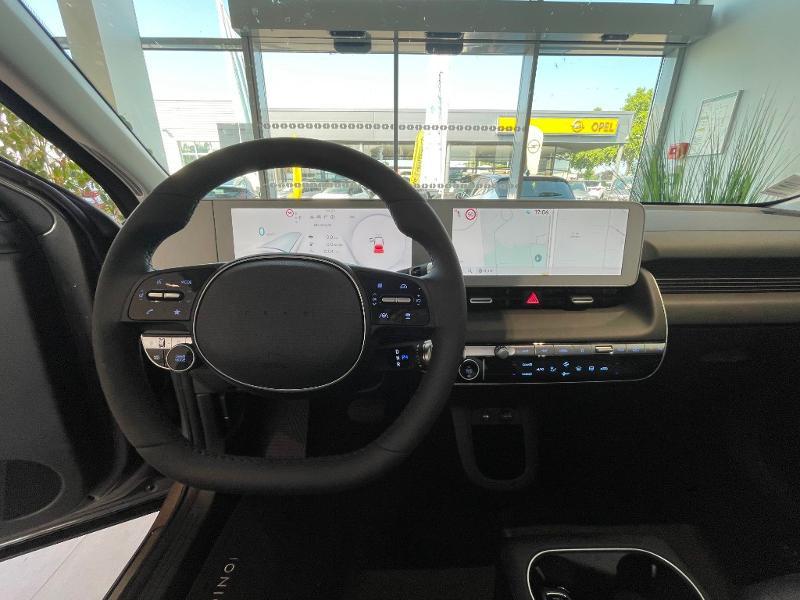 Hyundai Ioniq 73 kWh - 218ch Creative Vert occasion à Muret - photo n°14