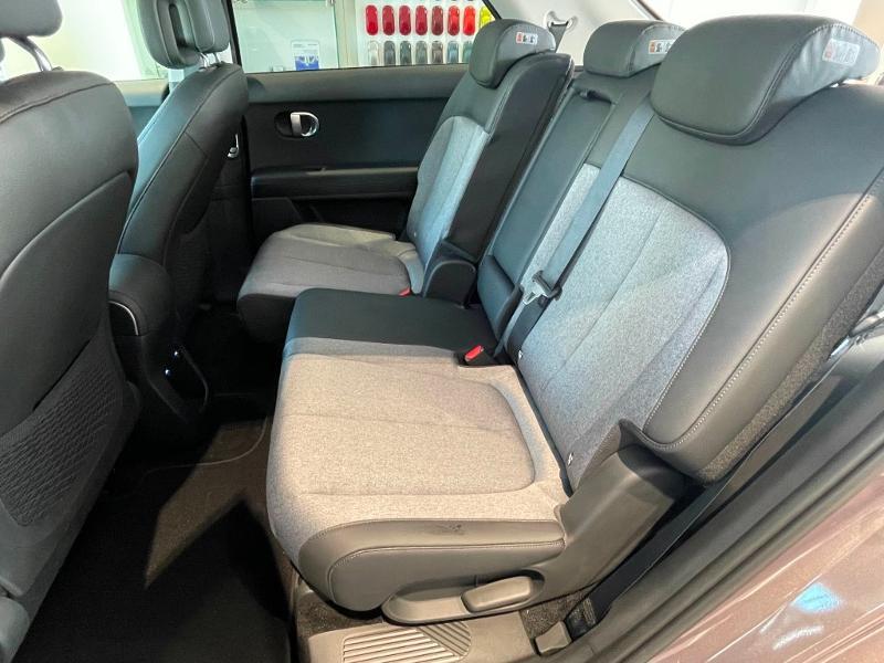 Hyundai Ioniq 73 kWh - 218ch Creative Vert occasion à Muret - photo n°8